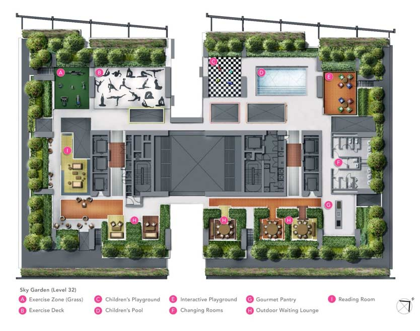 south-beach-residence-site-plan-lv32